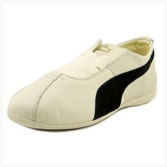 Puma Eskiva Low Women US 10.5 White Sneakers (*Partner Link)