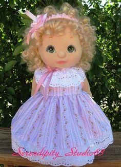 My Child Doll -  OOAK