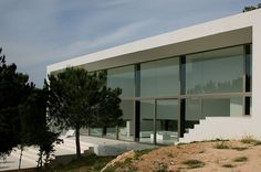 house Spain Architect Day: Bruno Erpicum