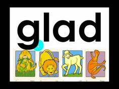 How to Blend Words - Short Vowel A