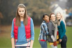 Helping Your Daughter Deal with Mean Girls - The Better Mom. Just in case I have a girl one day! Our Girl, My Baby Girl, For Elise, Bullying Prevention, Raising Girls, Raising Daughters, Teenage Daughters, Anti Bullying, Cyber Bullying