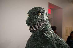Godzilla Does Right (Godzilla Does Right)