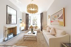 The Most Effective Ways to Remodel Your Living Room