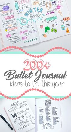 Bullet Journal Ideas You Want To Add To Your Bujo Now . - Bullet Journal ideas you& like to add to your bujo now - Bullet Journal Wishlist, Bullet Journal Doodles, Bullet Journal Weekly Spread, Bullet Journal Spreads, Bullet Journal 2019, Bullet Journal How To Start A, Bullet Journal Inspo, Bullet Journals, Bullet Journal Binder