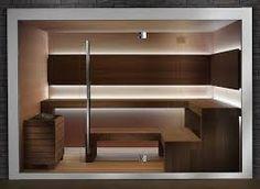 Bildergebnis für carmenta srl Sauna Ideas, Spa Rooms, Saunas, Interior Architecture, House Ideas, Wellness, Shelves, Home Decor, Architecture Interior Design