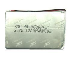 $19.00 (Buy here: https://alitems.com/g/1e8d114494ebda23ff8b16525dc3e8/?i=5&ulp=https%3A%2F%2Fwww.aliexpress.com%2Fitem%2FSDL-shipping-3-7VMP3-MP4-battery-brand-battery-404060-1200-mA-lithium-battery-aluminum%2F2052840344.html ) SDL shipping 3.7VMP3 MP4 battery brand battery 404060 1200 mA lithium battery aluminum for just $19.00