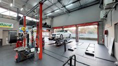 Bringing Tyre Retail Into The Spotlight – Khaya Ndondo Positive And Negative, Virtual Tour, Spotlight, Centre, Industrial, Tours, Technology, 3d, Lifestyle