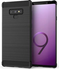 Samsung Galaxy Note 9 is no doubt it's a large phone. Samsung Galaxy Phones, Samsung Cases, Phone Cases, Perfect Cell, Old Phone, Galaxy Note 9, New Phones, Protective Cases, Cover Design