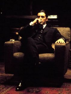 size: Photo: The Godfather: Part II, Al Pacino, 1974 : Travel Godfather Quotes, Godfather Movie, Gangster Films, Mafia Gangster, Tattoo Familia, The Godfather Wallpaper, The Godfather Part Ii, Don Corleone, Robert Duvall