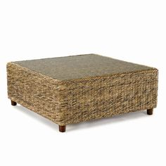 Found it at Wayfair - Tangiers Coffee Table