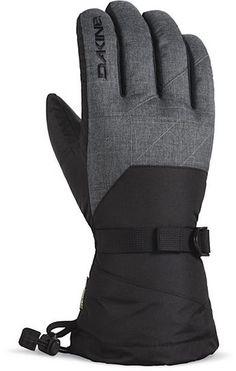 Dakine Mens Frontier Gore Tex Ski Glove - Carbon