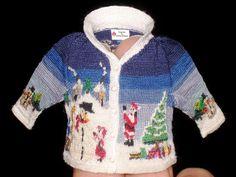 Вязание в миниатюре - коллекция идей на Verena.ru