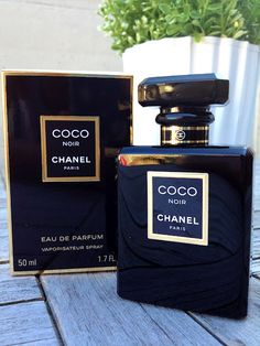 Will someone please get me this! I've bought 5 Chanel perfumes as gifts and I have yet to own one myself! A must have....
