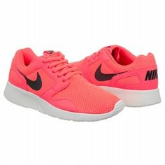 Nike Kaishi Running Shoe Hyper Punch /White