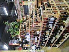 We have an assortment of #wines to chose from in Building A