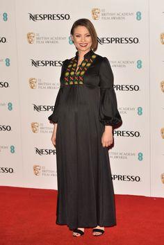 MyAnna Buring at Bafta Nominees' Party in London  Read more: http://www.celebskart.com/myanna-buring-bafta-nominees-party-london/#ixzz4YUD5KcLb