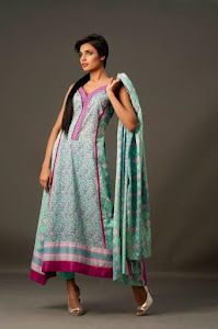 Image Lawn Collection Designs 2012
