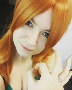 Nami (One Piece)  I bought some shoes yesterday for my Nami cosplay and I can't wait to put it all on!  3 more days till #dutchcomiccon  #nami #namichan #navigator #onepiececosplay #onepieceanime #onepiece #cosplaytest #cosplay #anime #animecosplay #strawhatpirates #tryout #goodmorning #wigs #schoolday #namichwan #excited