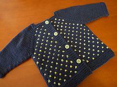 Ravelry: Hundreds pattern by Kelly Brooker free pattern