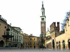Thiene, province of Vicenza , Veneto region Italy