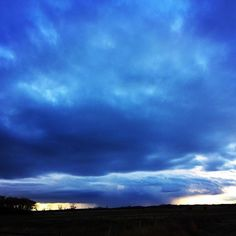 Amazing clouds preparing to pour rain near Bagot, MB Take A Breath, Storm Clouds, Rain, Sky, Photo And Video, Amazing, Instagram Posts, Canada, Travel