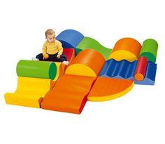 Big Waves Toddler Soft Play Kit