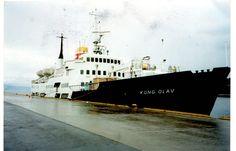 M/S Kong Olav
