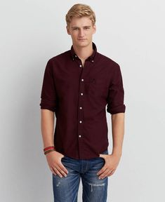 6da97542 63 Best Oxford Shirts images in 2016 | Shirts, Oxford, Mens tops