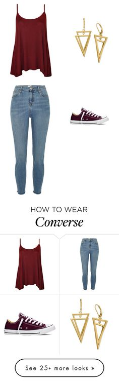 """Booty call"" by shabirabirabwa on Polyvore featuring WearAll, River Island and Converse"