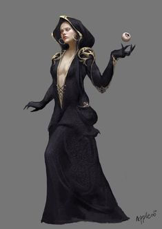 Trendy ideas for concept art characters fantasy wizards rpg Dark Fantasy, Medieval Fantasy, Fantasy Girl, Fantasy Queen, Fantasy Rpg, Anime Fantasy, Fantasy Inspiration, Character Design Inspiration, Character Portraits