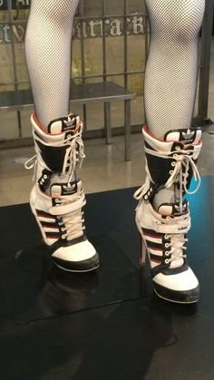 Image result for wearable harley quinn