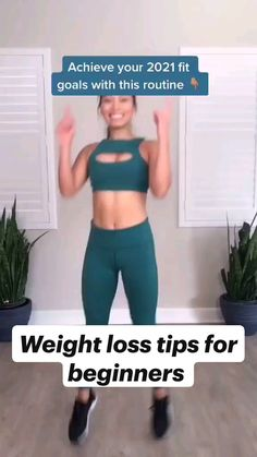 Gym Workout Videos, Gym Workout For Beginners, Fitness Workout For Women, Easy Workouts, Fitness Diet, Health Fitness, Flexibility Workout, At Home Workout Plan, Workout Challenge