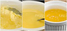 How to melt butter using microwave oven by wiffygal, via Flickr