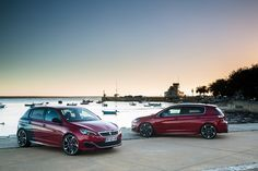 Introducing the New Peugeot 308 GTi Peugeot, 308 Gti, Auto News, The 5th Of November, Driving Test, Automobile, Sports, Cars, Autos