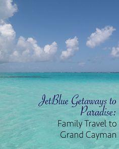 JetBlue Getaways to Grand Cayman Bermuda Vacations, Caribbean Vacations, Best Vacations, European Vacation, Cruise Vacation, Vacation Spots, Vacation Ideas, Grand Cayman Island, Cayman Islands