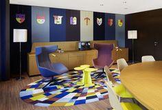 25 hours Hotel Zurich West | FUTU.PL