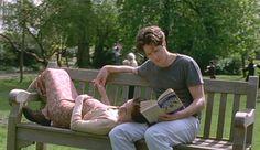 Hugh Grant Julia Roberts Notting Hill movie