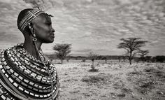 Samburu Women, Africa by Piper Mackay Steve Mccurry, World Photography, Portrait Photography, Tribal People, People Of Interest, Out Of Africa, Summer Is Coming, Passionate People, African Culture