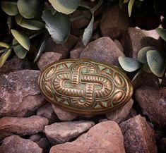 Vintage Kalevala Koru Bronze and Verdigris Viking Brooch/Pin, Finland Vintage Brooches, Vintage Jewelry, Silver Brooch, Men's Accessories, Statement Rings, Finland, Brooch Pin, Band Rings, Vikings