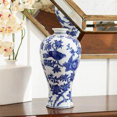 Found it at Wayfair - Anson Hourglass Vase