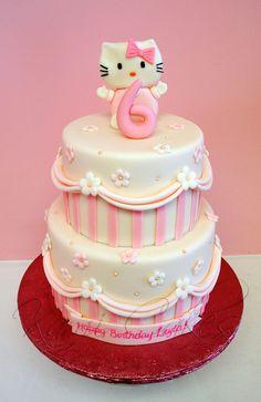 36 Meilleures Images Du Tableau Hello Kitty Cake Design Hello