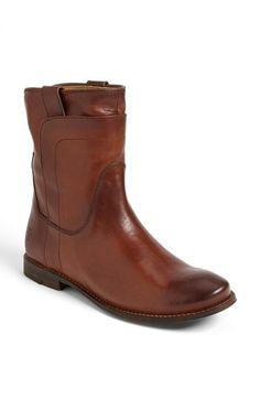 Frye 'Paige' Short Boot
