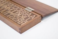 Did you need a wood box for your wood type?