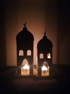 Wooden mosque lantern diy mosque candle holder, muslim kids crafts, Islamic diy crafts, home decor mosque, mosque hobby kit Crafts For Kids, Diy Crafts, Kids Diy, Purple Balloons, Ramadan Gifts, Hobby Kits, Islamic Gifts, Own Home, Dorm Decorations