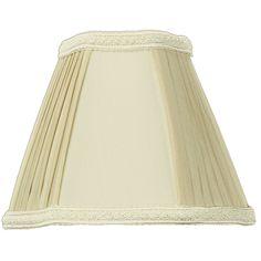 "5"" Classics Brass Empire Lamp Shade"