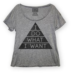 What I Want – Buy Me Brunch  this is what i say when i do things around the house im not suppose to do