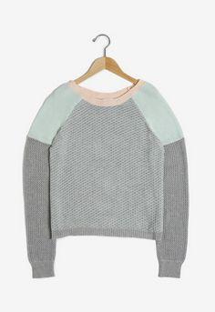Greylin Dharma Hive Sweater on sale up to 70% off - Garmentory