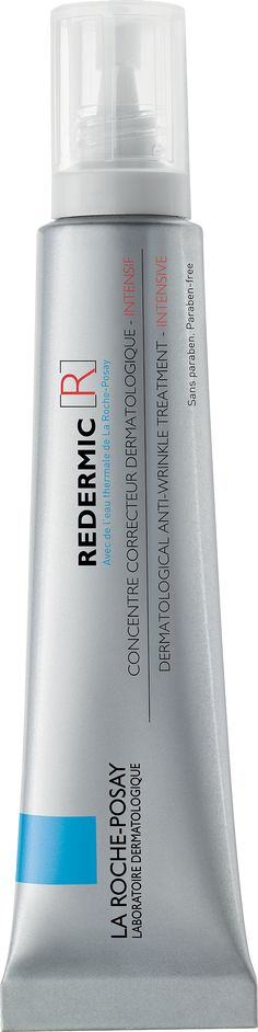 La Roche-Posay Redermic [R] Dermatalogical Anti-Wrinkle Treatment - Intense (use a pea sized drop for your entire face every other night)