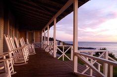 The Island Inn, Monhegan Island, Maine