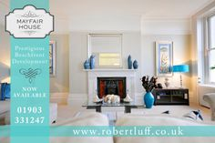 Mayfair House Worthing - Promo Nine